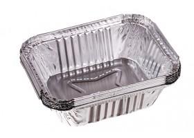 Фольгированная посуда и емкости